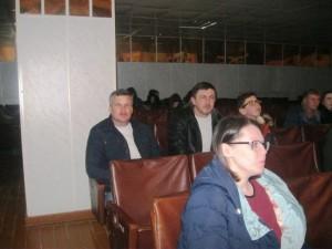 Закрытие месячника-Сиротенко, Сирченко